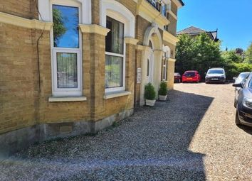 Thumbnail 1 bed flat to rent in Victoria Avenue, Shanklin
