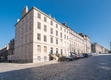 Thumbnail 3 bedroom flat for sale in St. Vincent Street, Edinburgh