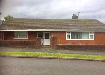 Thumbnail 2 bed bungalow to rent in Tuckett Road, Woodhouse Eaves