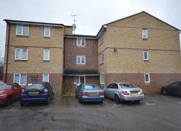 Thumbnail 2 bedroom flat to rent in Shortlands Close, Belvedere