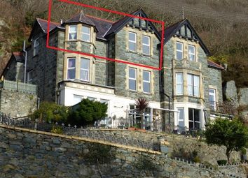 Thumbnail 1 bedroom flat for sale in Llanaber, Barmouth