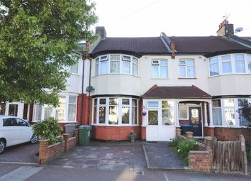 Thumbnail 3 bedroom terraced house for sale in All Souls Avenue, Kensal Rise/Willesden