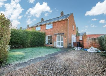 3 bed terraced house for sale in Fir Tree Avenue, Lincoln LN6