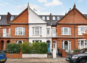 Thumbnail 5 bed property to rent in Coniger Road, Fulham
