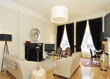 Thumbnail 3 bed flat to rent in Dundas Street, New Town, Edinburgh