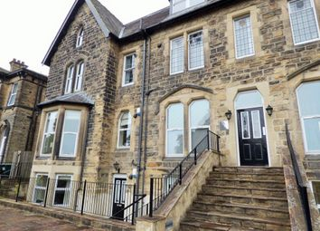 Thumbnail 2 bed flat for sale in Browgate, Baildon, Shipley