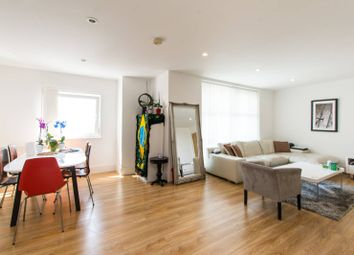 Thumbnail 2 bedroom flat for sale in Cornell Square, Vauxhall
