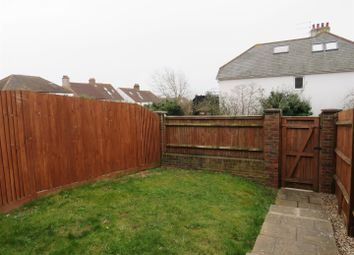 Thumbnail 3 bed property to rent in Maytree Close, Old Shoreham Road, Hove