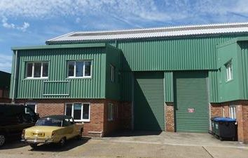Thumbnail Light industrial to let in Unit 11A, Blackbrook Business Park, Blackbrook Road, Fareham, Hampshire