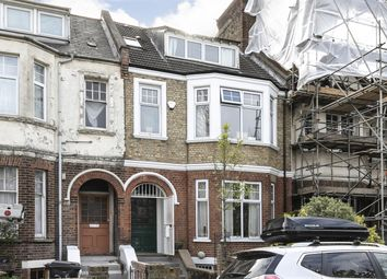 Thumbnail 5 bed terraced house for sale in East Bank, London