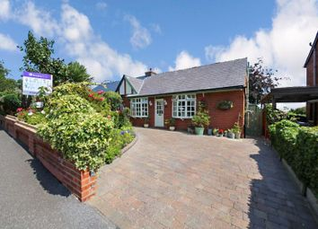 Thumbnail 3 bed semi-detached bungalow for sale in Grove Road, Upholland, Wigan