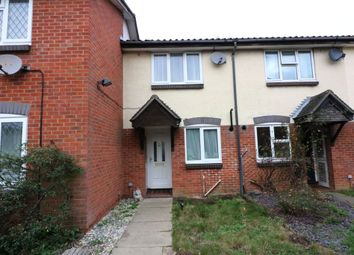 Thumbnail 2 Bed Terraced House For Sale In Coniston Way Egham