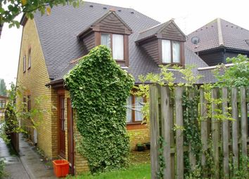 Thumbnail 1 bed semi-detached house to rent in Cygnet Court, Wickford, Essex