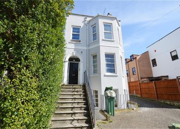 Thumbnail 1 bed flat for sale in Hales Road, Cheltenham