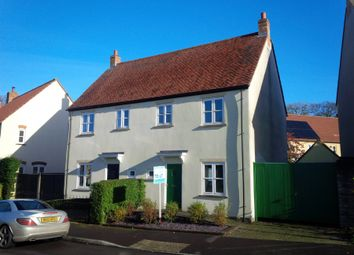 Thumbnail 3 bed semi-detached house to rent in Webber Road, Shepton Mallet