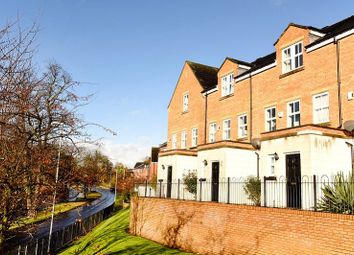 Thumbnail 4 bed town house to rent in Teale Court, Mansion Gate, Chapel Allerton, Leeds