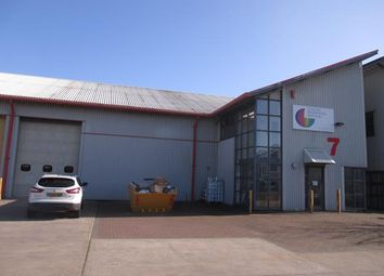 Thumbnail Light industrial to let in Unit 7, Sterling Complex, Farthing Road, Ipswich