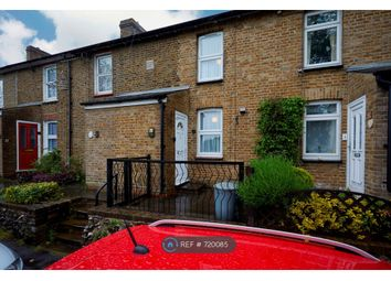 Thumbnail 2 bedroom terraced house to rent in Lower Road, Orpington