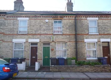 Thumbnail 3 bed terraced house to rent in Petworth Street, Cambridge