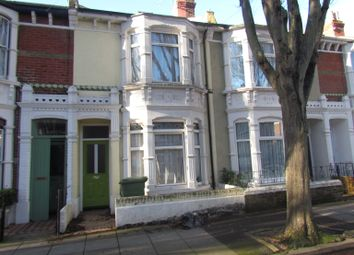 Thumbnail 5 bed detached house to rent in Frensham Road, Southsea