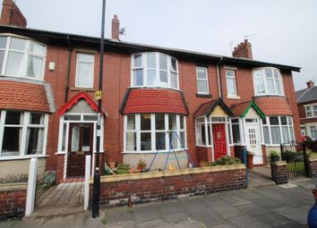 Thumbnail 3 bed terraced house for sale in Lindisfarne Terrace, North Shields