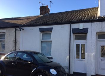 Thumbnail 2 bed terraced bungalow to rent in Exeter Street, Pallion, Sunderland