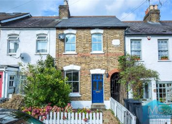 2 bed terraced house for sale in Chelmsford Road, Southgate, London N14