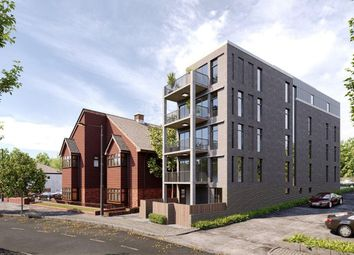 Thumbnail 1 bed flat for sale in Flat 8, Whytecliffe Road, Purley