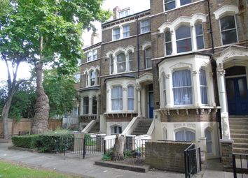 Thumbnail 3 bed maisonette to rent in Effra Road, London