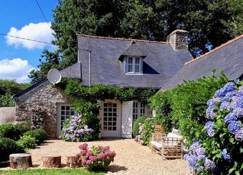 Thumbnail 2 bed detached house for sale in 7 Kerroch, 22810 Plougonver, France