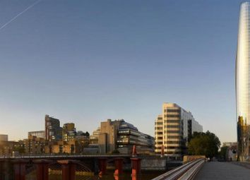 Thumbnail 3 bedroom flat for sale in One Blackfriars, London