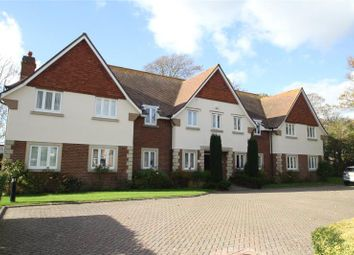 Thumbnail 3 bed flat for sale in Cleeves Way, Rustington, West Sussex