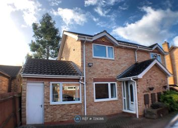 Thumbnail 2 bed semi-detached house to rent in Saxon Way, Waterbeach, Cambridge