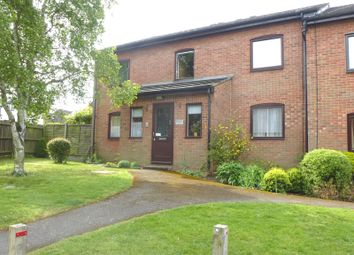 Thumbnail 1 bedroom flat for sale in Pauls Court, Pauls Lane, Hoddesdon