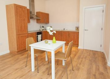 Thumbnail 1 bedroom flat to rent in Weavers House, East Street, Leeds, West Yorkshire