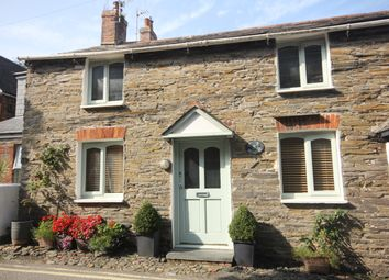 Thumbnail 3 bed cottage for sale in High Street, Padstow