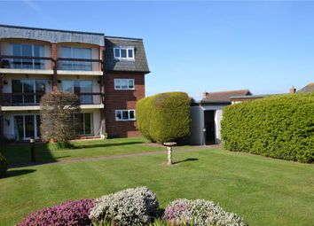 Thumbnail 2 bedroom flat for sale in Meresyke, 13 Cranford Avenue, Exmouth, Devon