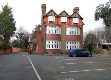 Thumbnail 2 bed flat to rent in College Road, Epsom