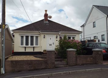 Thumbnail 2 bed detached bungalow for sale in Heol Rhosybonwen, Cross Hands, Llanelli
