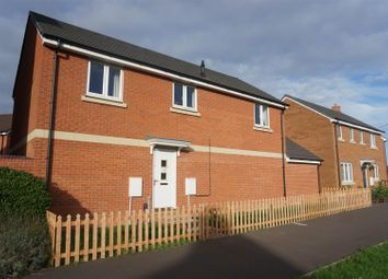 Thumbnail 2 bed detached house for sale in Mascroft Road, Trowbridge