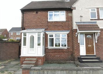Thumbnail 2 bed semi-detached house for sale in Allendale Square, Sunderland