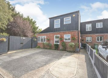 3 bed end terrace house for sale in Daltons Fen, Basildon SS13