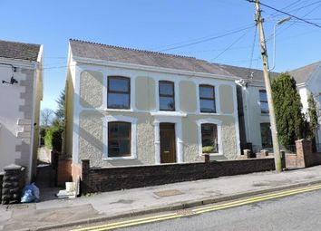 Thumbnail 4 bed property to rent in New Road, Cwmllynfell, Swansea