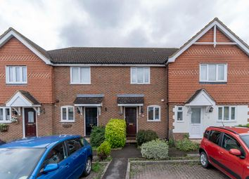 Springfields Close, Chertsey KT16. 2 bed terraced house