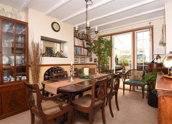 4 bed terraced house for sale in Dahlia Gardens, Mitcham, Surrey CR4