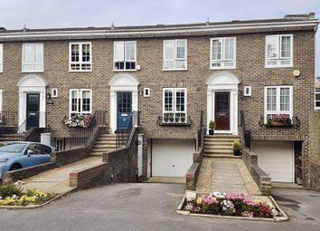 Thumbnail 4 bed terraced house for sale in Birch Close, Teddington