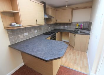 Thumbnail 1 bed flat to rent in Greenswood Road, Brixham