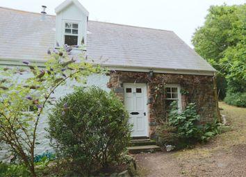 Thumbnail 1 bed cottage to rent in La Porte Cottage, La Grande Lande, St Saviour's