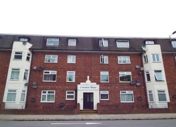 Thumbnail 2 bed flat for sale in Canute Road, Southampton, Hampshire