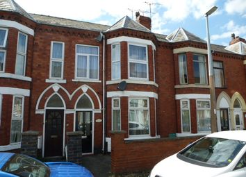 Thumbnail 1 bedroom flat to rent in Walthall Street, Crewe
